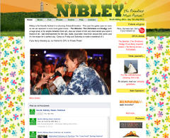 Nibley Music Festival screenshot